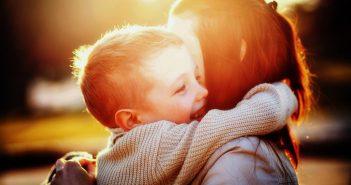 child feel loved
