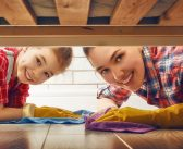 5 tips to get your children cleaning up after themselves