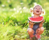 Health is Happiness Campaign by Nurturey