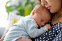 breastfed