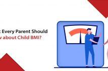 Child BMI