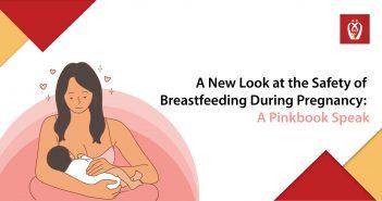 breastfeeding during pregnancy NHS